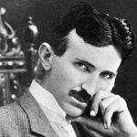 Nicola Tesla - Fulmini Globulari