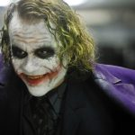 Joker - Batman il cavaliere oscuro