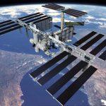 Stazione Spaziale Internazionale.