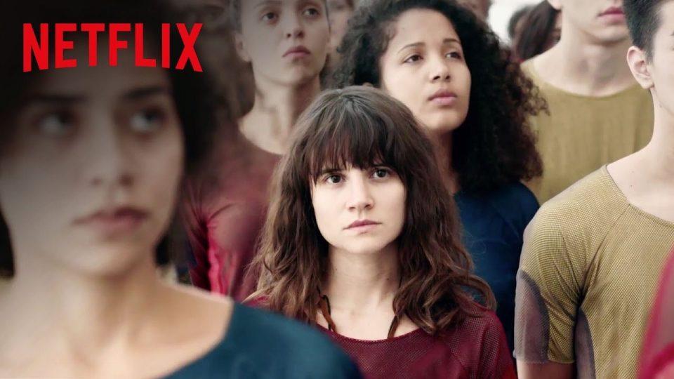 3% Netflix