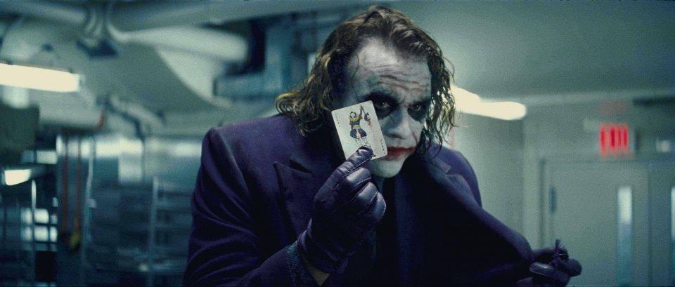 Cinema, Batman, Joker, Christopher Nolan.