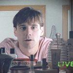The Truman Show, Jim Carrey