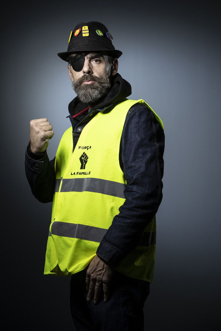 Jérôme Rodrigues