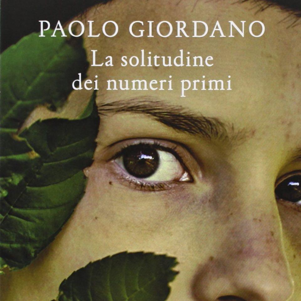 Paolo Giordano, La solitudine dei numeri primi