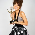 Zendaya vince l'Emmy Award