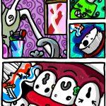 dentifricio killer