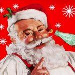 Babbo Natale- leggende- evoluzione