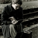 lettura, viaggio, libri, montecristo, libro, treno