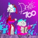 DANTE700, Dante Alighieri, Storia, Letteratura italiana