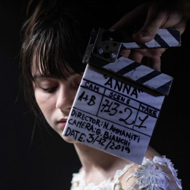 Anna, Ammaniti, Sky, Sky Original, serie tv, virus, AnnaSkyOriginal