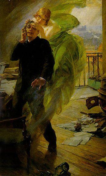 Baudelaire, bellezza, poesia