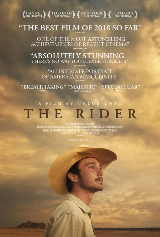 ChloéZhao, Oscar, Oscar 2021, Nomadland, Awards, the rider