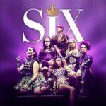 six, musical, enrico viii, femminismo, storia, teatro
