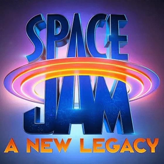 LeBron, Space Jam, Warner Bros, NBA, Looney Tunes