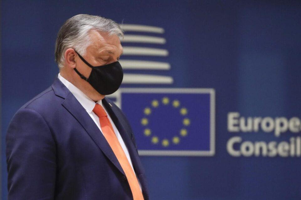 Orban, ungheria, lgbt