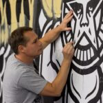 Obey, marchio, Shepard Fairey, artista, street art, riflessione, André the Giant, ObeyClothing