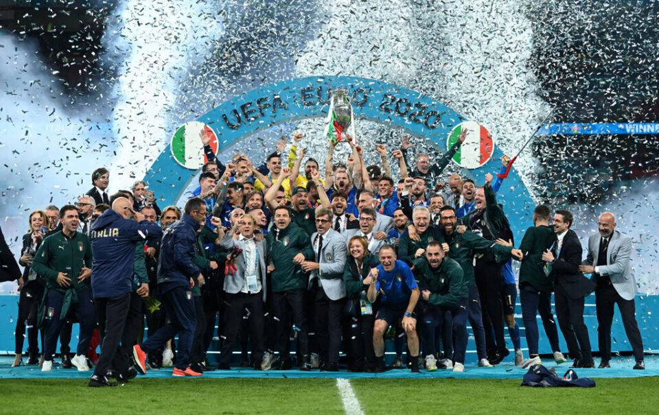 italia, nazionale, azzurri, europei, campioni