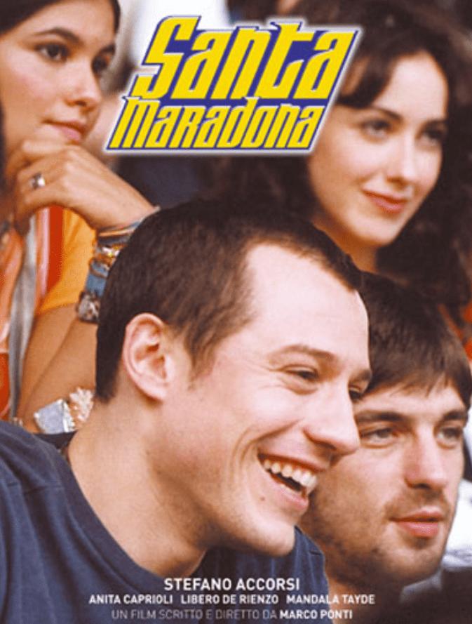 LiberoDeRienzo, DeRienzo, Picchio, smettoquandovoglio, Pantani, film, cinema