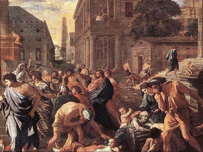 la peste di atene (1)
